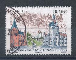 4969 (o) Haguenau - France