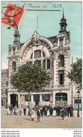 LILLE L'UNION DE LILLE RUE D'ARRAS TBE - Lille