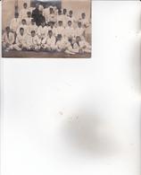 CPA 58 COSNE ,Carte-Photo.  (Biaud ,dans Un Cercle De Photo) à Déterminer... - Cosne Cours Sur Loire