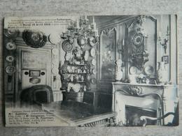 NIORT  VENTE AUX ENCHERES PUBLIQUES DES COLLECTIONS TOLBERQUE AVRIL 1922 GODILLON COMMISSAIRE PRISEUR GANGNEUX NOTAIRE - Niort