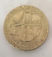 1 Pound 2005 - Pont Suspendu De Menai Au Pays De Galles - 1971-… : Monnaies Décimales