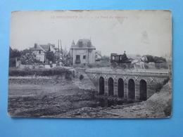 Le Pouliguen-le Pont Du Stervitz - Le Pouliguen