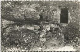 CPSM Le Douhet Grotte Préhistorique - Frankreich