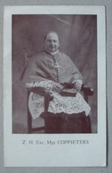 Mgr. Coppieters, Bisschop Van Gent - Religion &  Esoterik