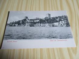 Salut De Constantinople (Turquie). - Turkije
