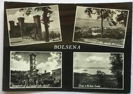 BOLSENA  -VIAGGIATA FG - Viterbo