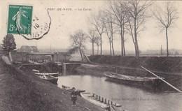 Ain - Pont-de-Vaux - Le Canal - Pont-de-Vaux