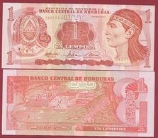 Honduras 1 Lempira   2003  (UNC-NEUF) --(76) - Honduras