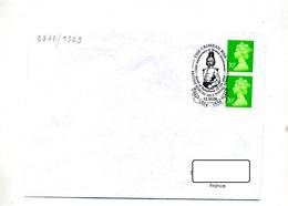 Lettre Cachet Forces Armees  Guerre De Crimée - Machine Stamps (ATM)