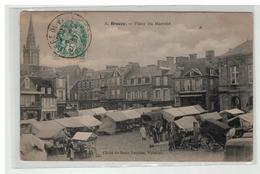 50 BRECEY PLACE DU MARCHE - France