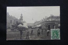 MEXIQUE - Carte Postale Photo De León, Voyagé En 1913 Pour La France - L 57393 - Mexiko