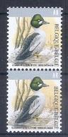 Buzin  2020 * BRILDUIKER - GARROT A L'OEIL D'OR * Postfris Xx - 1985-.. Birds (Buzin)