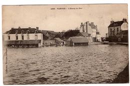 VANNES - L'étang Au Duc - Vannes