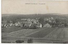 GRENANT  -  Vue Générale - Autres Communes