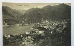 PANORAMA D'OMEGNA-NV   FP - Verbania