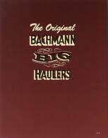 Catalogue BACHMANN BIG HAULERS 1989 G Scale Railways - Anglais