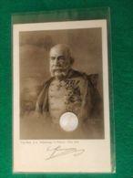AUSTRIA Prima Guerra  Pubblicità Militare 1915/18 Offizielle Karte Fur Rotes Kreuz Nr. 541 - War 1914-18