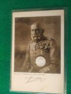 AUSTRIA Prima Guerra  Pubblicità Militare 1915/18 Offizielle Karte Fur Rotes Kreuz Nr. 545 - War 1914-18