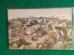 AUSTRIA Prima Guerra  Pubblicità Militare 1915/18 Offizielle Karte Fur Rotes Kreuz Nr. 565 - War 1914-18