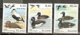 Aland 1984 Oiseaux Birds MNH ** - Aland