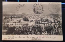 Tauris (côté Ouest) - Azerbaïjan