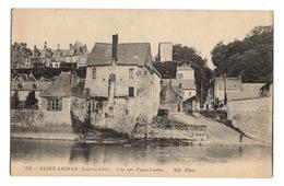 41LOIR ET CHER - SAINT AIGNAN Vue Sur Pisse-Vache - Saint Aignan
