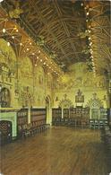 CARDIFF - Castle - The Banqueting Hall  - VIS - - Pays De Galles