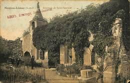 025 677- CPA - France (78) Yvelines - Mantes-Limay - Ermitage De Saint-Sauveur - Limay