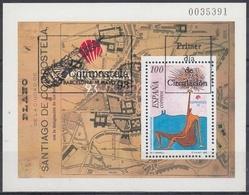 ESPAÑA 1993 Nº 3258 USADO 1º DIA - 1991-00 Usati