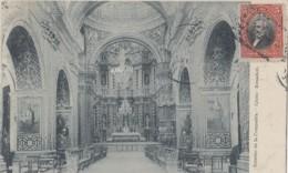 Amérique - Equateur - Ecuador - Quito - Interior De La Compania - 1913 - Equateur