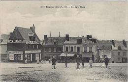 76  Bacqueville  Bas De    La Place - Sonstige Gemeinden