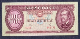 Hungary - 1975 - 100 Forint  - -P171f ...UNC - Hongrie