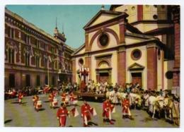 Celebrazione Della Battaglia Di Legnano ~ Sagra Del Carroccio - Legnano