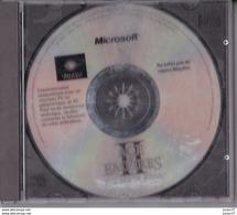 Jeux Pour PC Age Of Empires 2 - PC-Games