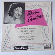 Maria Candido - Opera