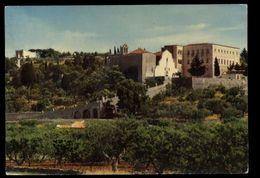 C2699 CASSANO MURGE - CONVENTO SANTA MARIA DEGLI ANGELI VG 1969 - EDIZIONE DITTA GIUSEPPE LOBUONO BARI - Andere Steden
