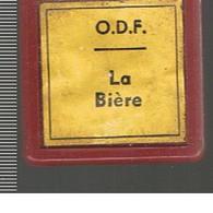 Publicité La Bière KRONENBOURG Film 35 Mm Diffusé O.D.F. (Office De Documentation Par Le Film) Des Années 1965 - Pellicole Cinematografiche: 35mm-16mm-9,5+8+S8mm