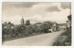 88 - Isches - Route D'Ainvelle - France
