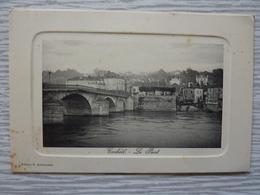 CP-Corbeil (91) Le Pont, Divisé, Neuve, TBE Cp-1110632 - Corbeil Essonnes