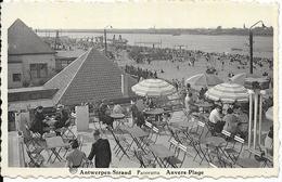 Antwerpen-Strand - Panorama -  Anvers-Plage - Antwerpen