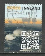 Noorwegen 2019, Yv 1928, Gestempeld - Norvège