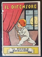 IL DIFENSORE - Bambini E Ragazzi
