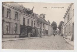 Bree  Rue De Gerdingen  Uitg J Wouters-Van Den Bulck - Bree