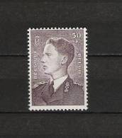 Zegel 879A ** Postfris - Unused Stamps