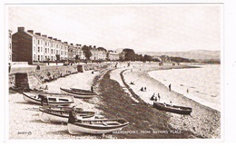 UK-3333   WARRENPOINT : From Bathing Place - Down