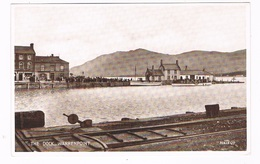 UK-3335   WARRENPOINT : The Dock - Down