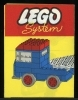 OLD 60s LEGO SYSTEM ORIGINAL LEAFLET CATALOGUE KATALOG CATALOG BT22 - Catalogues
