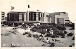 Knokke Aan Zee  Albert Strand  Casino      Barry 5324 - Knokke