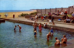 ANGUS - CARNOUSTIE - CHILDREN'S POOL  Ang49 - Angus