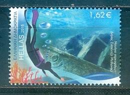 Greece, Yvert No 2779 - Griekenland